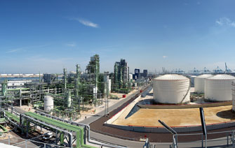 MULTIPLHY - Green Hydrogen for Renewable Products Refinery in Rotterdam