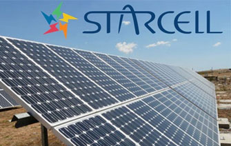 STARCELL: contributing to realise stable, efficient, non-toxic and abundant thin film photovoltaic technologies